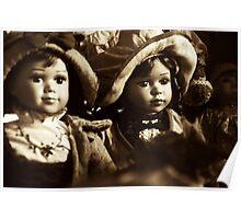 dolls VI Poster