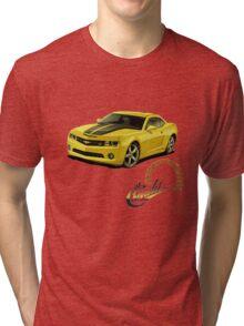 car4 Tri-blend T-Shirt