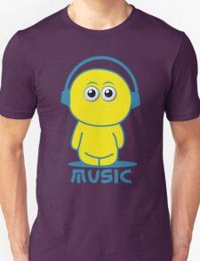 Music Dude T-Shirt
