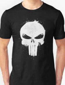 SKULL - SPLATTER T-Shirt