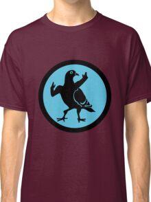 Pigeon Skank Classic T-Shirt