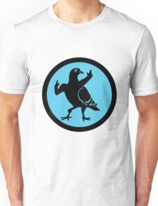 Pigeon Skank Unisex T-Shirt
