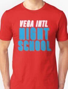 Vega Intl. Night School T-Shirt