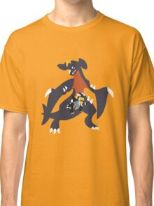 Gible Inception Classic T-Shirt