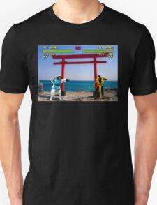 HD Kombat Unisex T-Shirt