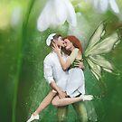 Love by TriciaDanby