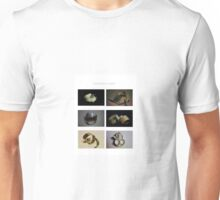 Sculptural series Unisex T-Shirt