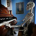 Play it Again Billy ! by billyboy