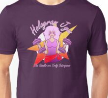 Hologram Jym Unisex T-Shirt