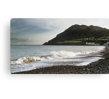 Bray, Co. Wicklow Canvas Print