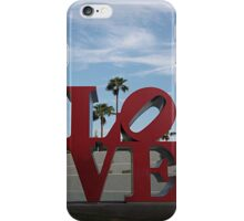 Love in Scottsdale #2 iPhone & iPod Case iPhone Case/Skin