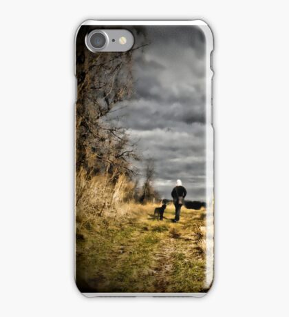 The Meadow iPhone Case/Skin