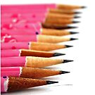 Pencils by Robin Black