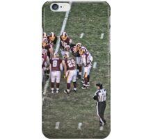 Huddle iPhone Case/Skin
