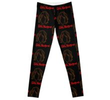 Sith Happens Leggings