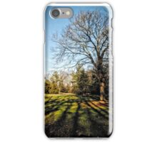 Their Tree iPhone Case/Skin