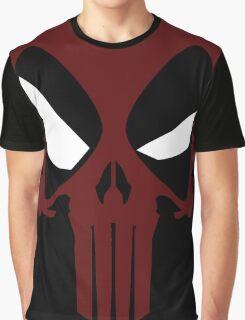 PUNISHERPOOL Graphic T-Shirt