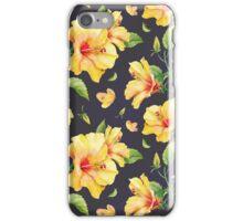 Cute Flower Pattern iPhone Case/Skin