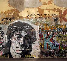 viktor tsoi street art in moscow by offpeaktraveler