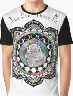 You Don't Phase Me Graphic T-Shirt