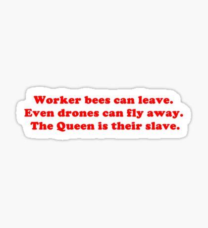 Haiku  Sticker