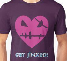 Jinx - League of legends Unisex T-Shirt