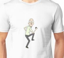 Rick and Morty - Personal space guy Unisex T-Shirt