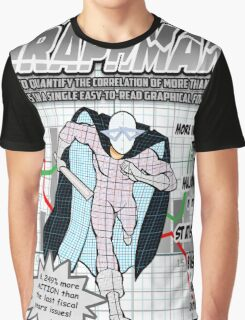 GraphMan Graphic T-Shirt