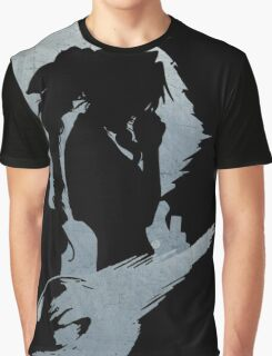 THE FANTASY IS BACK Graphic T-Shirt