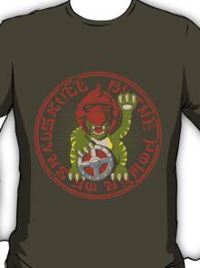 Beckoning Battle-Cat T-Shirt