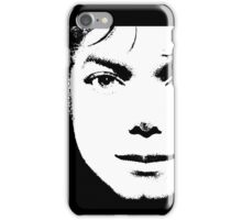 Micheal Jackson iPhone Case/Skin