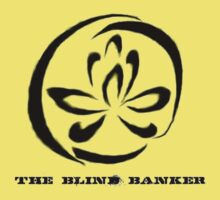 The Blind Banker by itshayleywithay