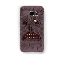 Necronomicon iPhone Case Samsung Galaxy Case/Skin