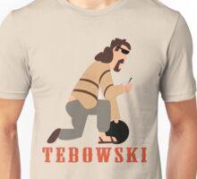 The Big Tebowski Unisex T-Shirt