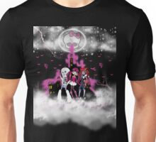 Monster High  Unisex T-Shirt