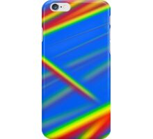 Rainbow Stripes iPhone Case iPhone Case/Skin