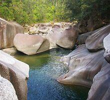 babinda boulders by warren dacey