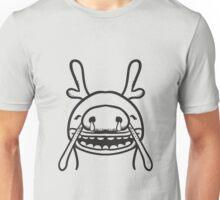 Ryuunosuke the dragon from One Piece Unisex T-Shirt
