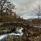 Ashness Bridge by Brian Kerr
