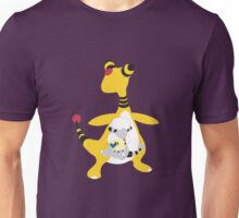 Mareep Inception Unisex T-Shirt