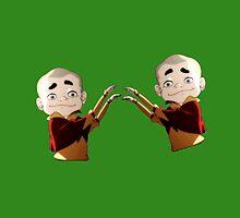 Double Leaf Power by meareneko