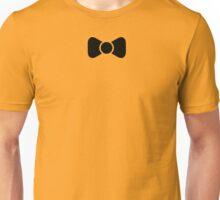 Black bow tie Unisex T-Shirt