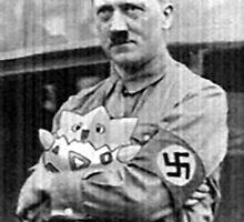 You still owe me for my Reich, Ash Ketchum! by joeyboi221