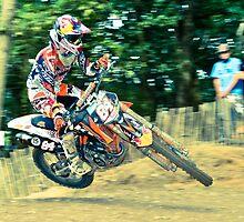 MX jump by Maxim Mayorov