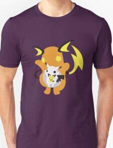 Pichu Inception T-Shirt