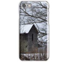 Rural Barn iPhone Case/Skin