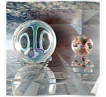 Spherology Poster