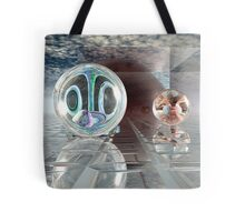Spherology Tote Bag