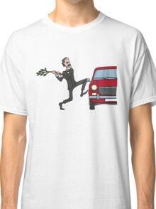 Basil's Fury Classic T-Shirt