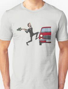 Basil's Fury T-Shirt